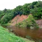 Dubysos upė 3