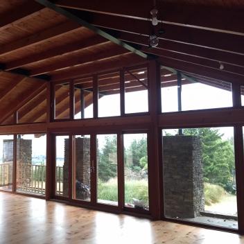 medinių langų gamyba