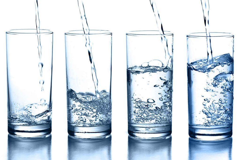 vandens filtrų nauda